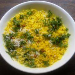 Lemon Rice – 2