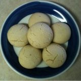 Nankhatai (Indian Cookies)