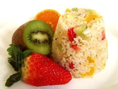 Mugalai Fruit Pulav