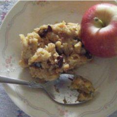 Apple Halava