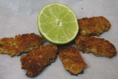 Artichoke-Fritters
