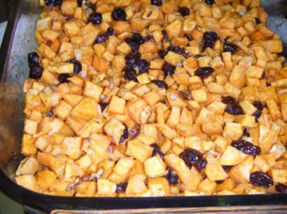 Baked-sweet-potatoes