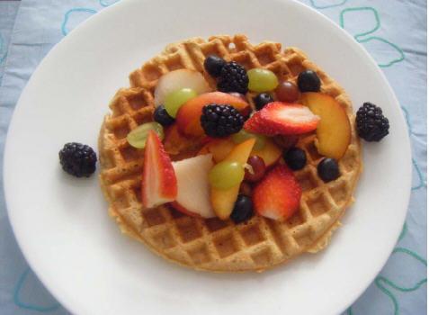 Brisbane-Whole-Grain-Waffle