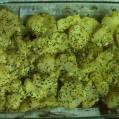 Gauranga Potatoes