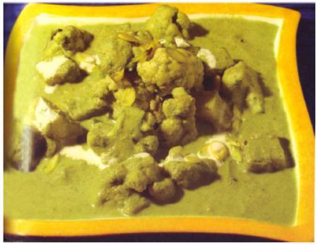 Pistewali Gobhi