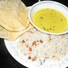 South indian yogurt soup