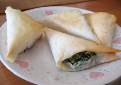Spinachpies