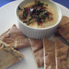 World Gourmet Hummus