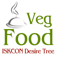 Veg Recipes By ISKCON Desire Tree