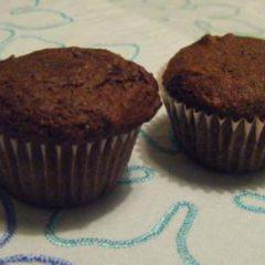 Buckwheat muffins