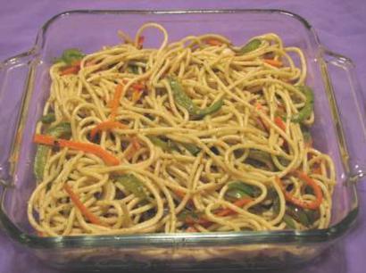 minty-sesame-flavores-noodles