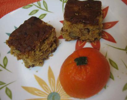 Christmas Fruitcake 2