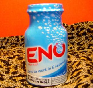 Can Eno Be Used As Baking Soda In Cakes