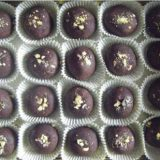 Sinful carbo truffles