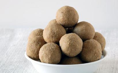 Wheat Laddu