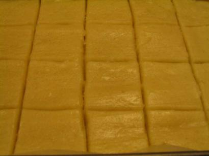 Whole Grain Wheat Fudge