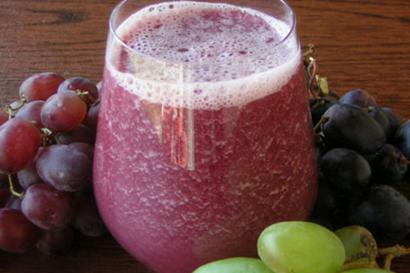 Mixed Grape Juice