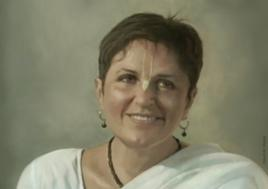 Yamuna Devi Dasi