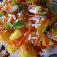 Nasilamah – Malasian Rice