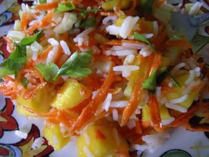 Nasilamah Malasian Rice