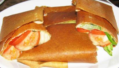 Sandwich Dosa