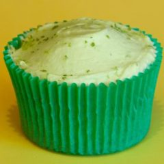 Mint-Lime Butter