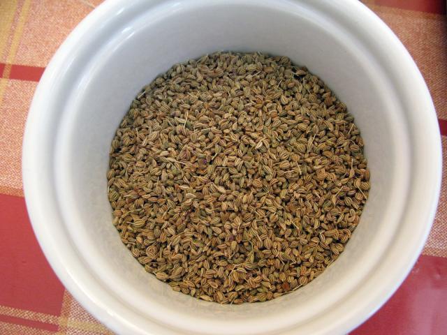 Awjain Seeds