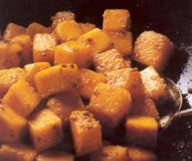 Succulent Gujarati Pumpkin