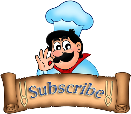 Totalveg Subscribe