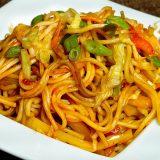 Mix Veg Chow