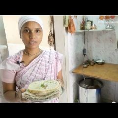Ekadashi Chapati