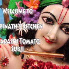 Tomato Subji