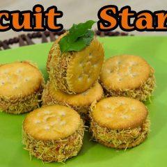 Biscuit Starter