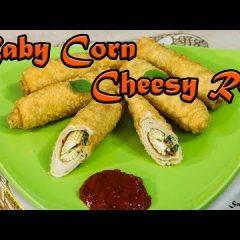 Crispy Baby Corn