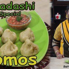 Ekadashi Momos