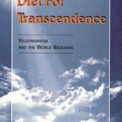 Diet for Transcendence: An Interview with Steven J. Rosen