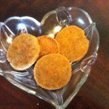 Sindhi Loli Biscuit (Sweet and Salty Variation)
