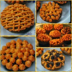 Mango Muffins (Eggless)