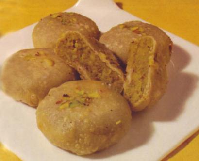 Surti ghari