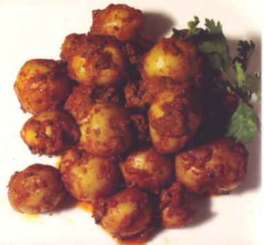 Red Hot Potatoes