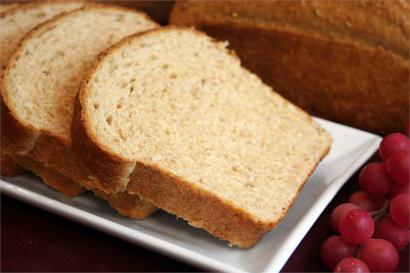Simple Home Style Bread