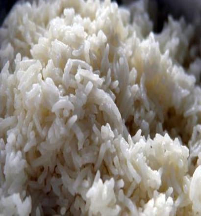 Buttered Steamed rice