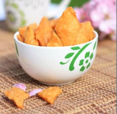 Savory Butter Crackers with Lemon