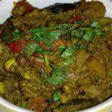Surti Undhiyu