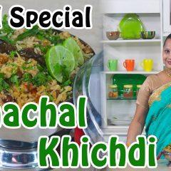 Himachal Khichadi